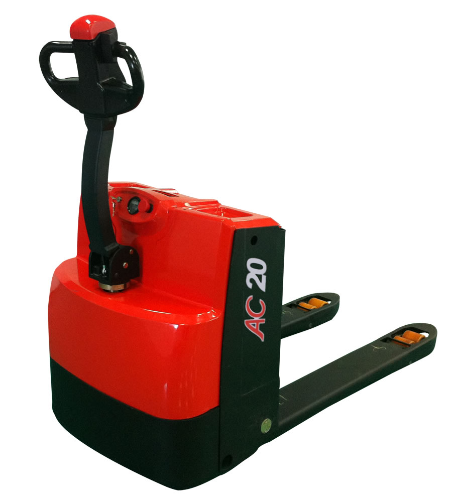 Powered Pallet Truck 2.0t