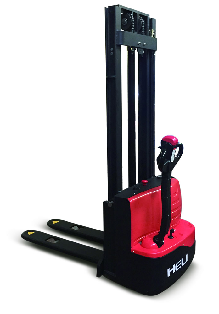 Powered Mini Pallet Truck 1.5t