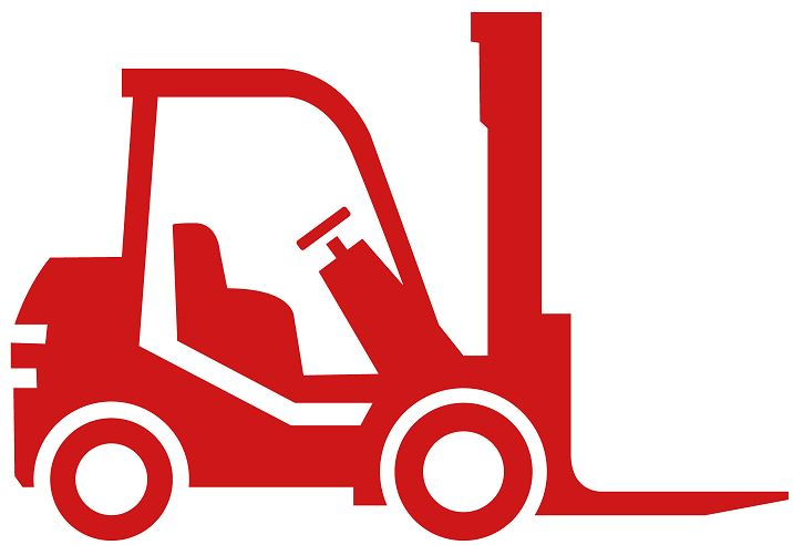 New & Used Forklifts